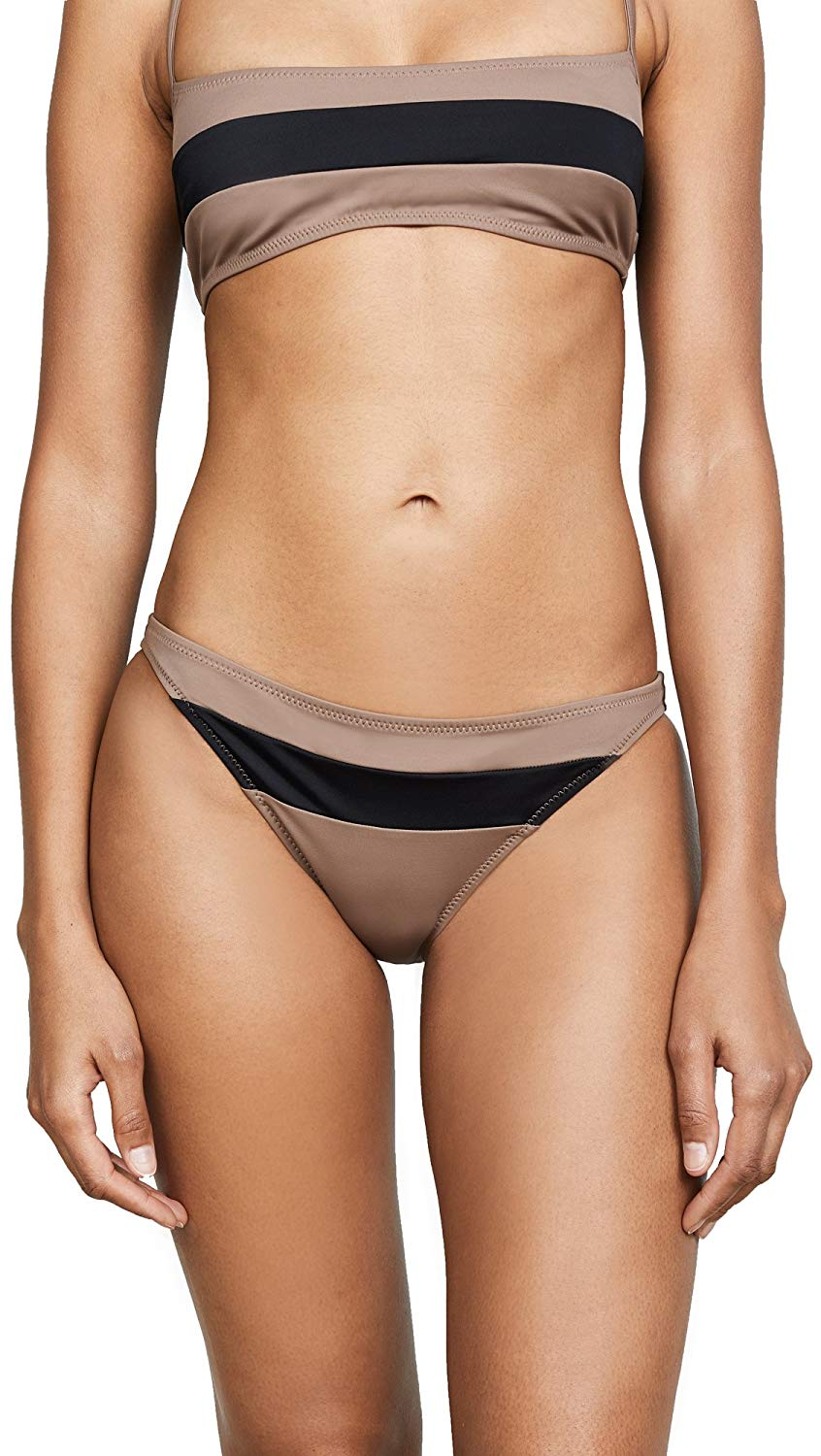 Get Quotations · Solid & Striped Women's The Brooke Bikini Bottoms