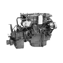 Top sale 120hp 낚시 boat marine diesel engines prices 인보 모터스 (gm) japan
