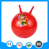 Wholesale price eco-friendly pvc children bounce ball