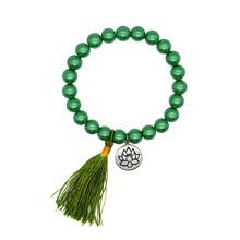 regalo de navidad para la mam madre de la perla perla diy del encanto pulsera