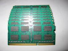 SODIMM DDR3 RAM 1.35V ram module 8GB working for mac book