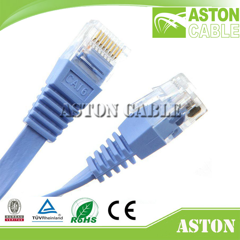 Linan Aston Cable Best Price Network Pass Fluke Hot Cat5e Cat6 LAN Cable