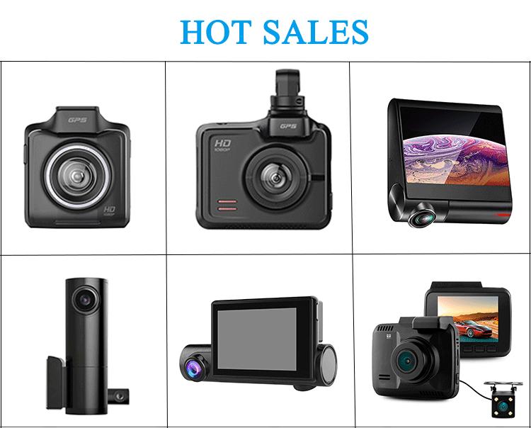 AZDOME  LCD Vehicle Traveling Data Recorder Manual Car Camera HD Dvr, Car Dash Cam