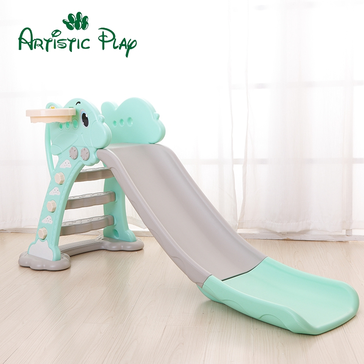 Wholesale Classic Children Play House Plastic Mini Indoor <strong>Slide</strong> Price