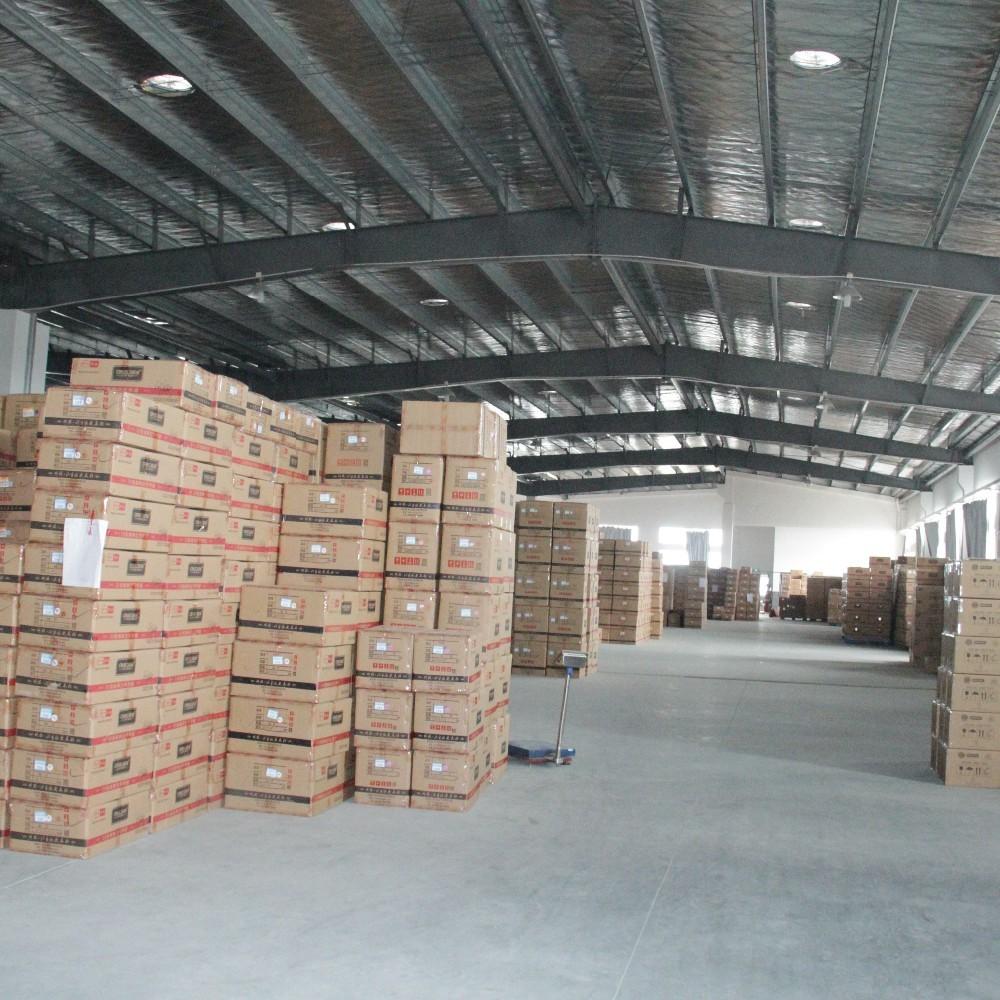 Customer base China Vanke