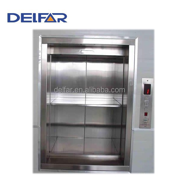 Food Elevator Dumbwaiter lift to transfer food