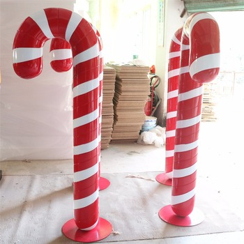 Christmas Candy Cane.Outdoor Christmas Decoration Fiberglass Candy Cane For Sale Buy Christmas Candy Cane Fiberglass Candy Cane Outdoor Candy Cane Product On Alibaba Com
