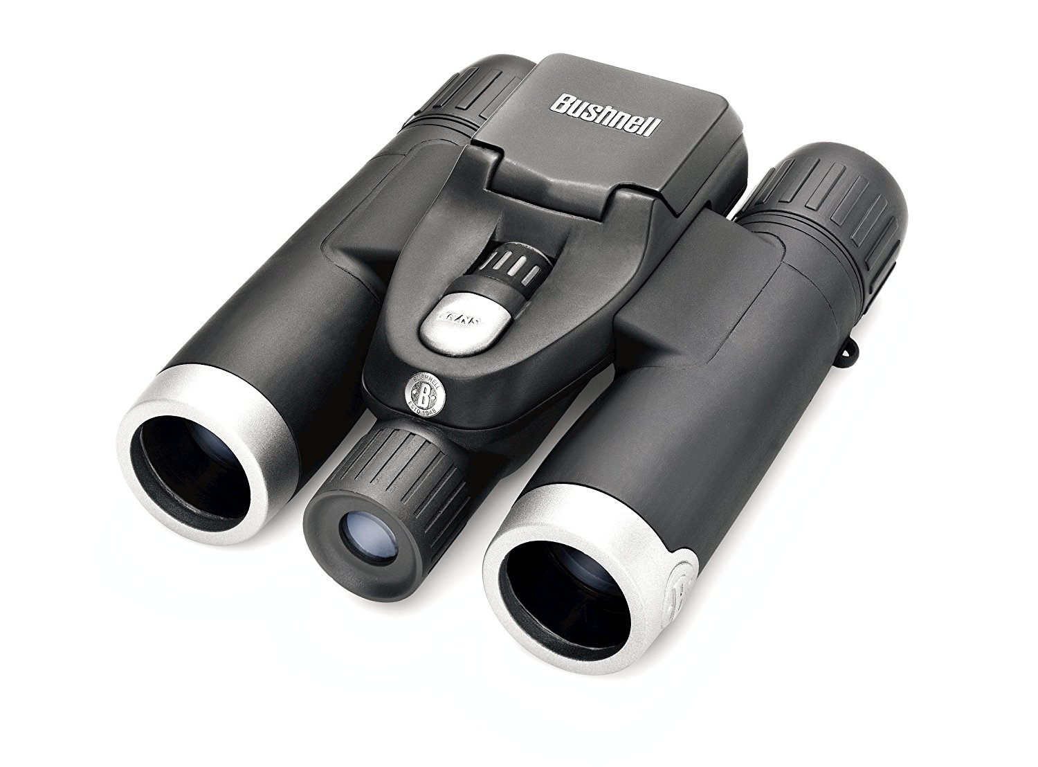 Get Quotations Bushnell Instant Replay 8x30 Binocular With 5MP Camera