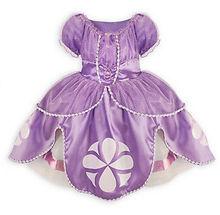 2016 New Girls Princess Short Sleeve Party Cosplay font b Fancy b font font b Dress