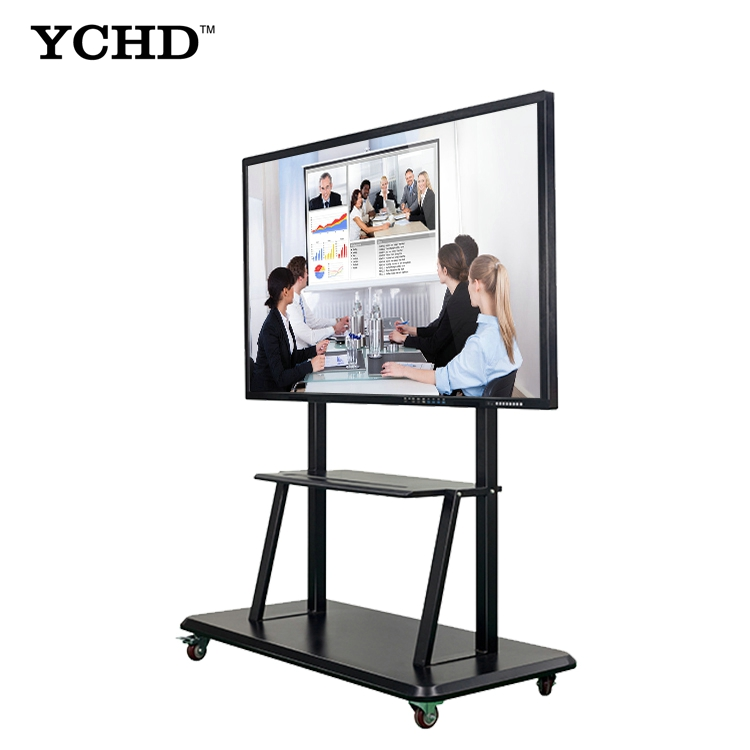 "China 70 ""IR Interactieve LCD Touch Screen Monitor All in One PC voor Kantoor Apparatuur"