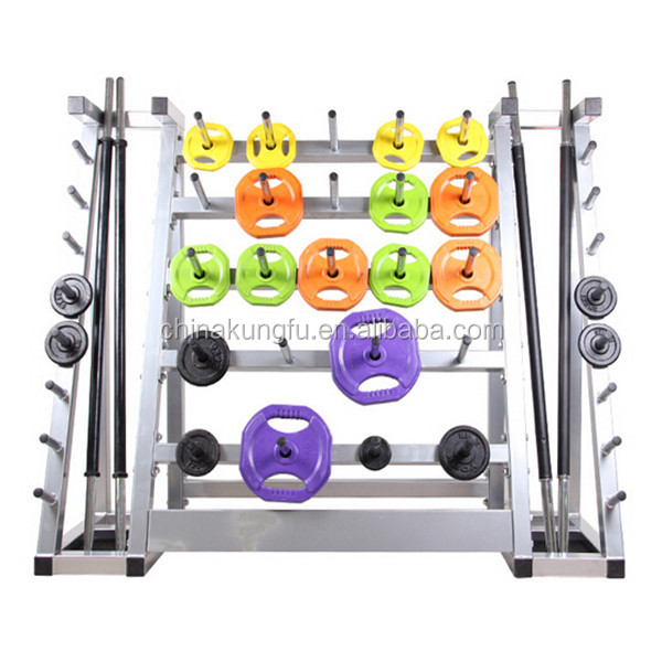 Fitness Body Pump Barbell Set With Rack Buy Body Pump