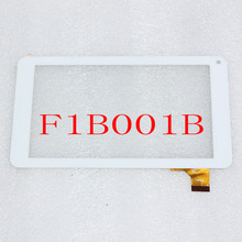 F1B001B touch screen multi-point capacitive screen handwriting external screen tablet accessories new glass screen