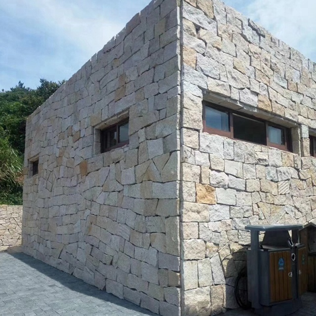 China Wall Block Stone, China Wall Block Stone Manufacturers and
