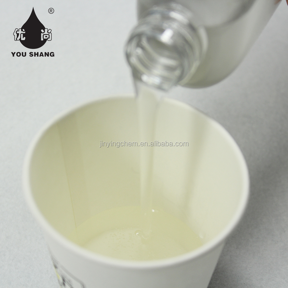High Quality Pag Polymer-type Quench Fluid Oil