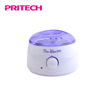 PRITECH Own Brand 500 ML Portable Large Wax Warmer Heater Professional Wax Heater