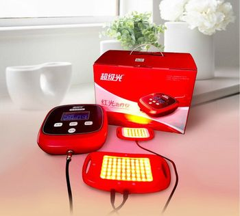 Free shipping low frequency medical infrared laser tens therapy device