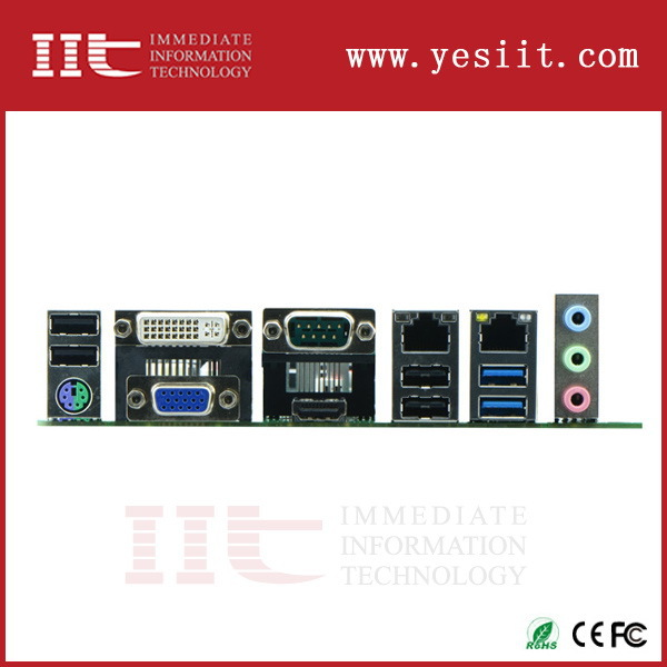 Newest new arrival i3-370m motherboard