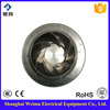 High Quality Backward Centrifugal Fan Exhaust Motor And Low Energy Consumption