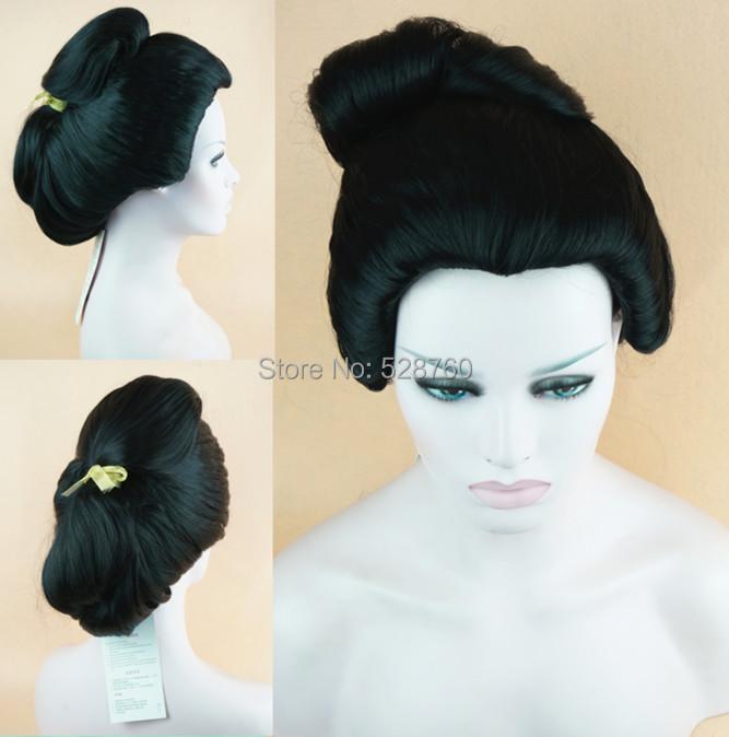 Popular Geisha Hair-Buy Cheap Geisha Hair lots from China ...
