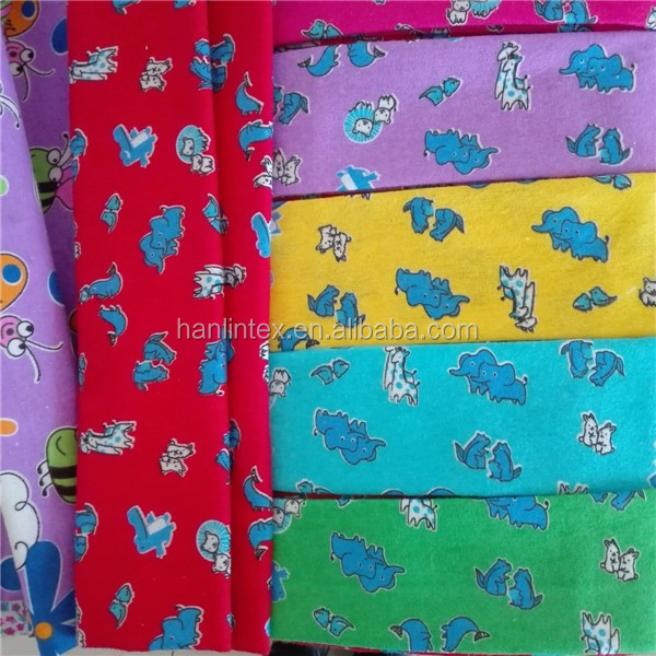 bed sheet fabric/flannel bed fabric/textile fabrics for bed covers