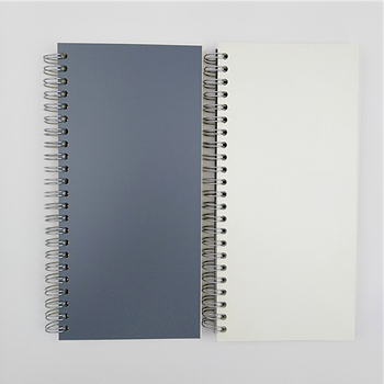 School Stationery Cheap Bulk Spiral Notebook With Color Pages Buy