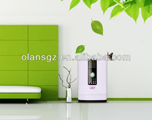 Olans air purifier with oxygen generator,Air Purifier maintaining pure and healthy air in your room