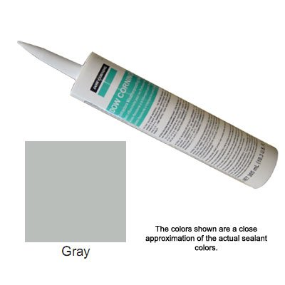 Dow Corning Contractors Weatherproofing Sealant (CWS) - Gray