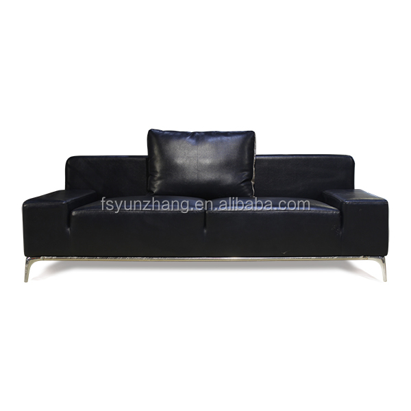 Modern Leather Sofa, Modern Leather Sofa Suppliers And Manufacturers At  Alibaba.com