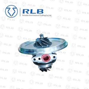 High quality turbo core for turbo charger 17201-30070 for hiace 2005-2015 quantum