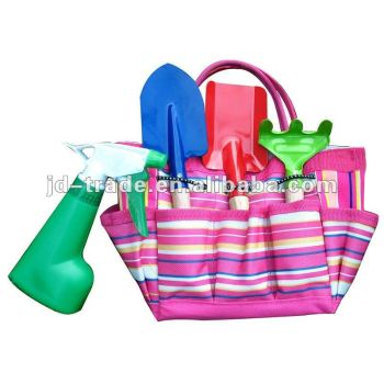 25x20x7cm top quality garden tool set with bag for for Garden tools best quality