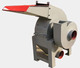 Small 500kg/h poultry feed hammer mill/grinding mill machine