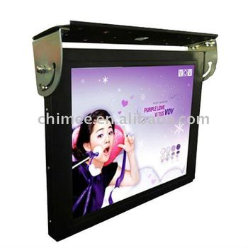 "17 inch LCD Bus video player(15"",17"",19"",22"")"