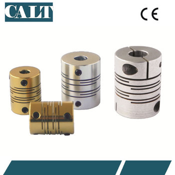 Electric motor shaft couplings parallel line couplings for Electric motor shaft types