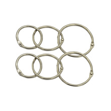 Fabriek direct te koop metalen boekbinden <span class=keywords><strong>ring</strong></span>