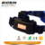 Factory Supply aluminum alloy 2*18650 2000Mah Li-ion battery 10watt outdoor head lamp led