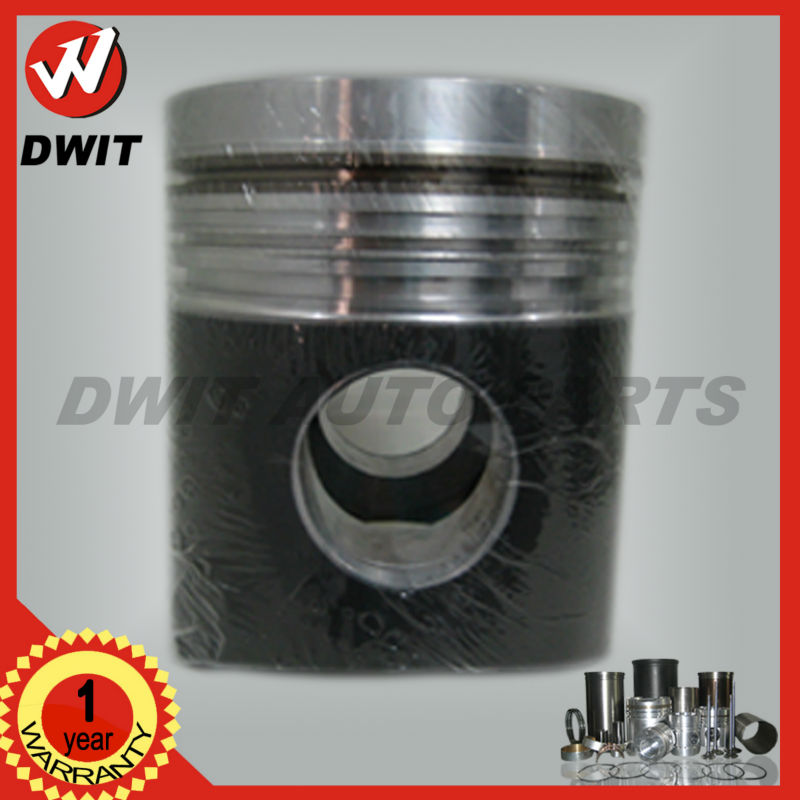 Fit for Iveco engine piston 137.00mm