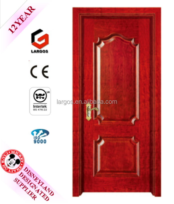 China supplier competitive rally wood fire door hardware