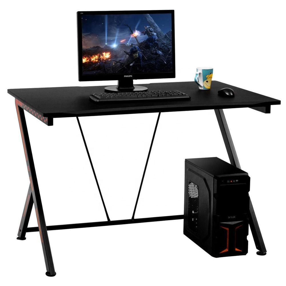 Meja Gaming meja balap desain game dan meja meja dan kursi balap E-sports furniture