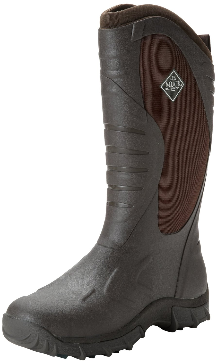 MuckBoots Men's Pursuit Stealth Hunting Boot