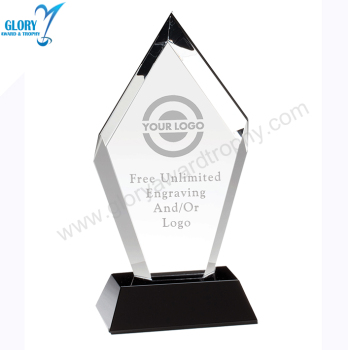 Crystal Plaque Crystal Glass Plaque Blank 60622388062 on oscar trophies to order