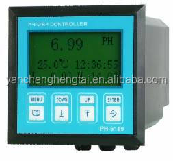 cheap digital PH/ORP meter/industrial online PH price specially