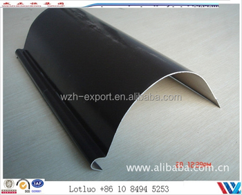 Roofing collect pvc gutter pvc elbow and tee pipe fittings buy