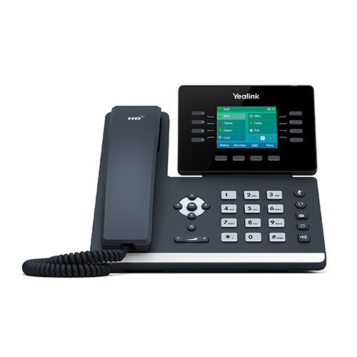 Offre Spéciale Couleur Écran Téléphone VoIP Yealink SIP-T52S