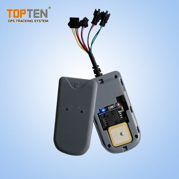 Low Cost Waterproof GPS Tracker for Car/Motorcycle <strong>Tracking</strong> Solutions <strong>on</strong> <strong>Google</strong> Map GPS with Iphone/Android App