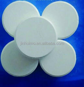 3 inch chlorine tablets for swimming pools