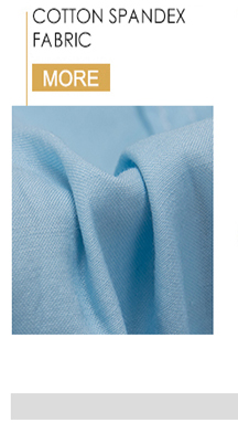 L/C textile gray in spandex cotton designers wrinkle free fabric discounted for trousers in bulk