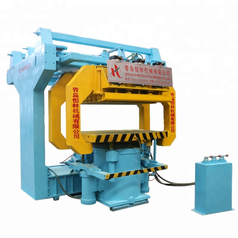 China sand molding machine /mould <strong>injection</strong> machine