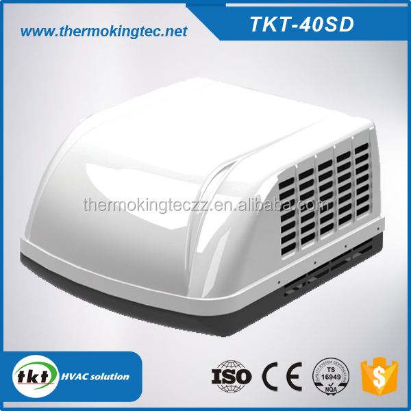 TKT-40THIN new design roof top rv air conditioners