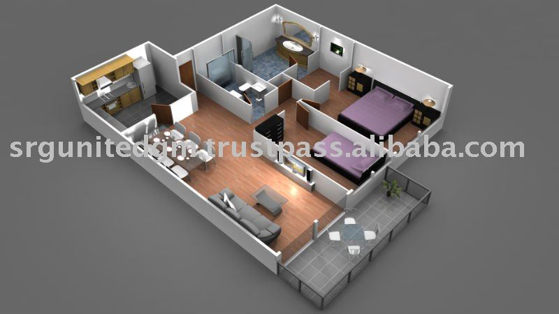 Good Global House Plans #4: Enchanting Global House Plans Ideas ...