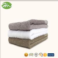 China factory hotel towels bath set luxury wholesale bulk